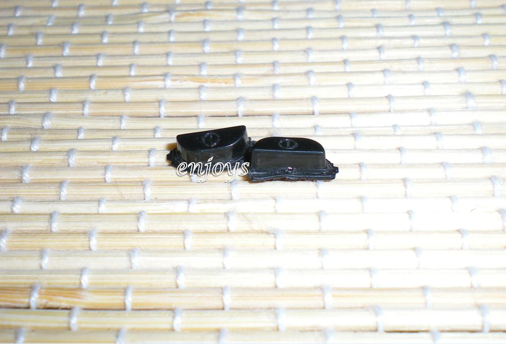 <B>Enjoys: 2 X On/Off Buttons for Sony Ericsson W550i ~Repair Part</B>