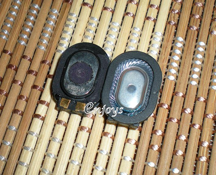 Enjoys: 2X Buzzer Ringtone Speaker Motorola L2 L6 L7 K1 Z6 ~Repair