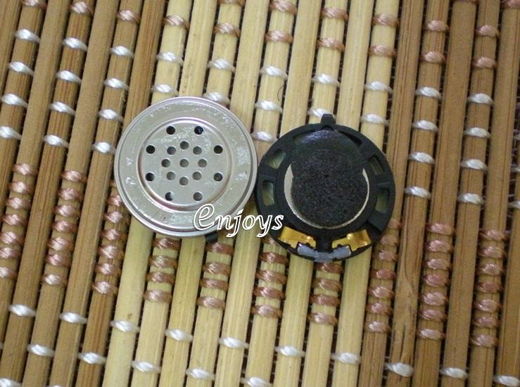 Enjoys: 2X Buzzer Ringtone Speaker NOKIA 6260 6280 6288 6600 6610 6680