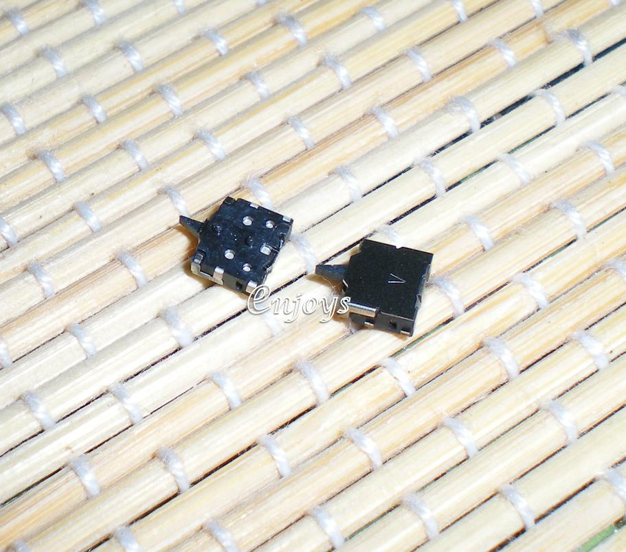 <B>Enjoys: 2X Camera Switch for Nokia 6260 ~Slide Part</B>