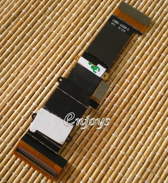 Enjoys: AA LCD Flex Ribbon Cable for Sony Ericsson W760i W760 ~NEW