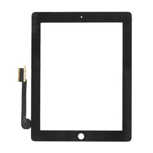 Enjoys: AAA LCD Touch Screen Digitizer Apple new iPad 3 4 ~BK/WH