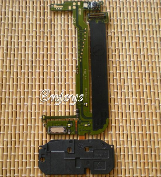 Enjoys: Front Keypad Keyboard Flex Cable Ribbon for Nokia N95 ~@NEW@
