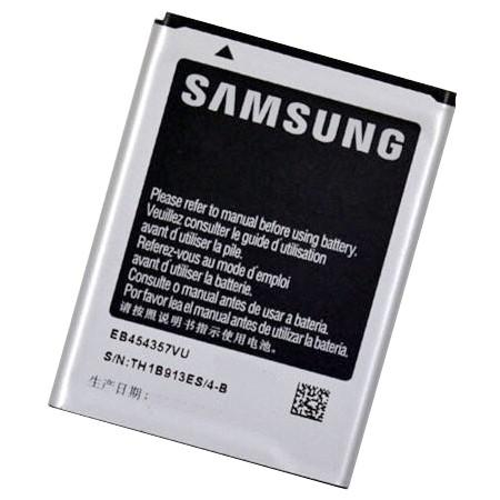 Enjoys: Genuine Battery EB454357VU Samsung Galaxy Y S5360 S5380