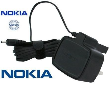 Enjoys: Genuine Charger AC-5X Nokia N70 5630 5700 6710 N82 N91 E71 ~3P