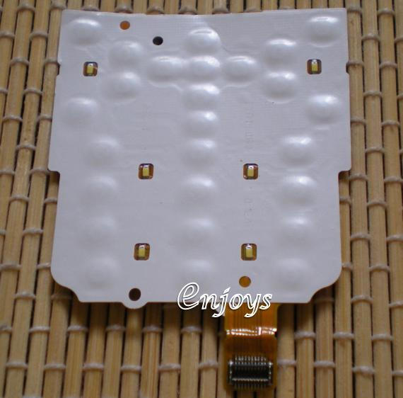 Enjoys: Keypad Keyboard Flex Cable Ribbon for Nokia E51 ~#HOT#