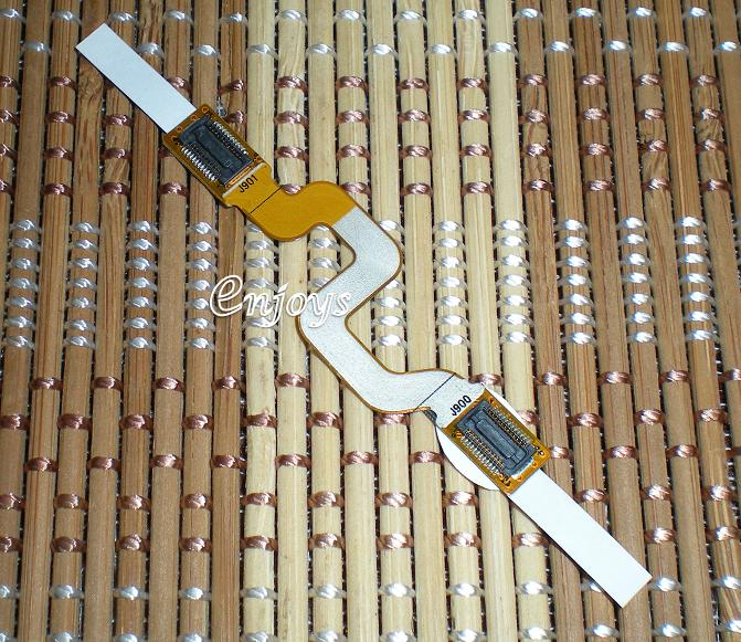 Enjoys: LCD Flex Ribbon Cable for Motorola W375 ~##New##