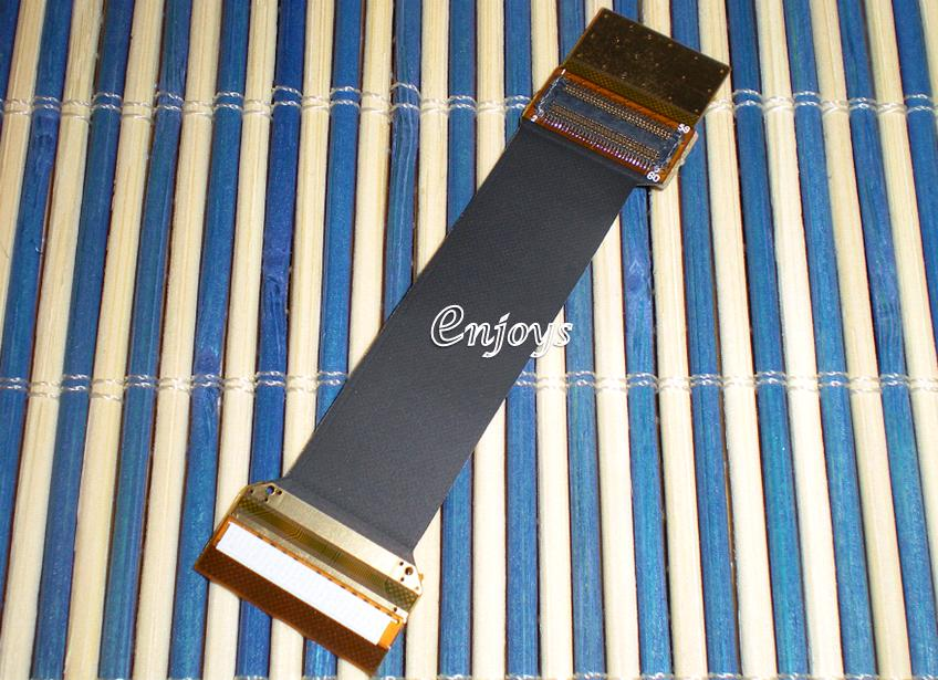 Enjoys: LCD Flex Ribbon Cable for Samsung D900 D908 ~#New#