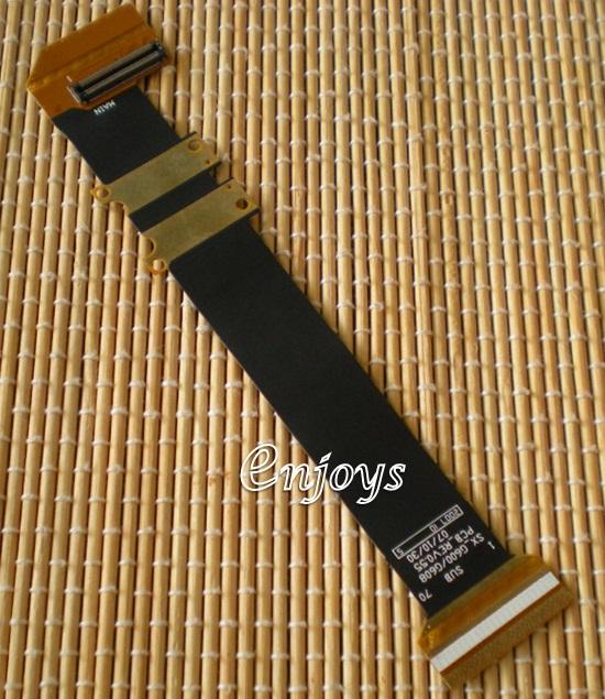 Enjoys: LCD Flex Ribbon Cable for Samsung G600 G608 ~#NEW#