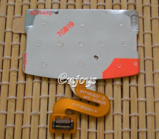 Enjoys: ORI Front Keypad Keyboard Flex Cable Ribbon Motorola RIZR Z3