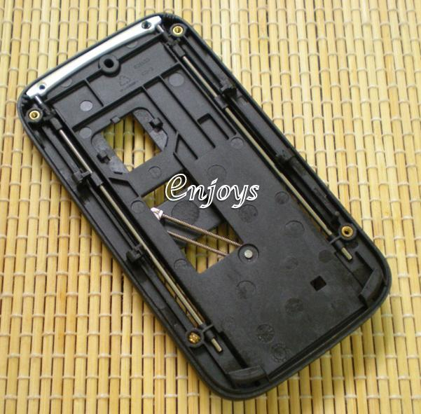 Enjoys: ORI Slider Part for Nokia 5200 5300 ~w/ Smooth Spring # Black