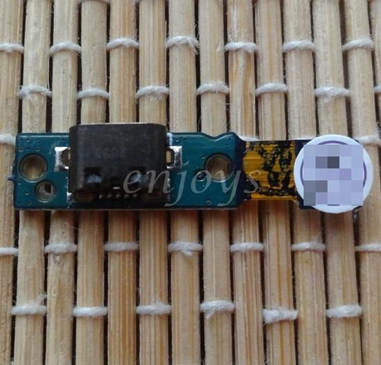 Enjoys: ORIGINAL Charging Data Port Flex Ribbon HTC Salsa / G15 C510e