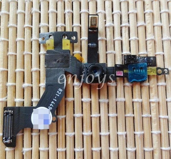 Enjoys: ORIGINAL Front 3G Camera Module Flex Ribbon Apple iPhone 5