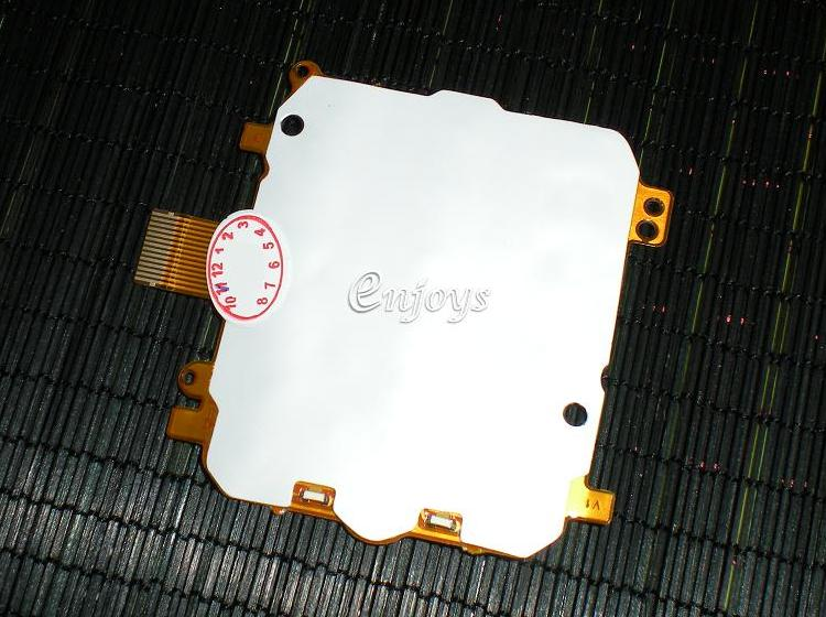 Enjoys: ORIGINAL Keypad Keyboard Flex Cable Ribbon for Nokia 2630
