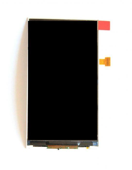 Enjoys: ORIGINAL LCD Display Screen for Lenovo A630