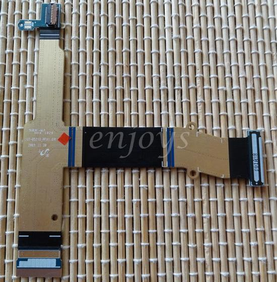 Enjoys: ORIGINAL LCD Flex Ribbon Cable for Samsung B5310 CorbyPRO ~@@
