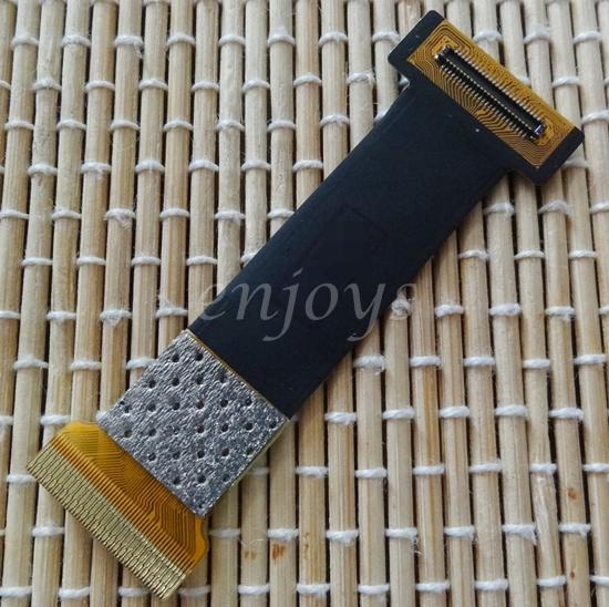 Enjoys ORIGINAL LCD Flex Ribbon Cable Sony Ericsson txt pro CK15i CK15