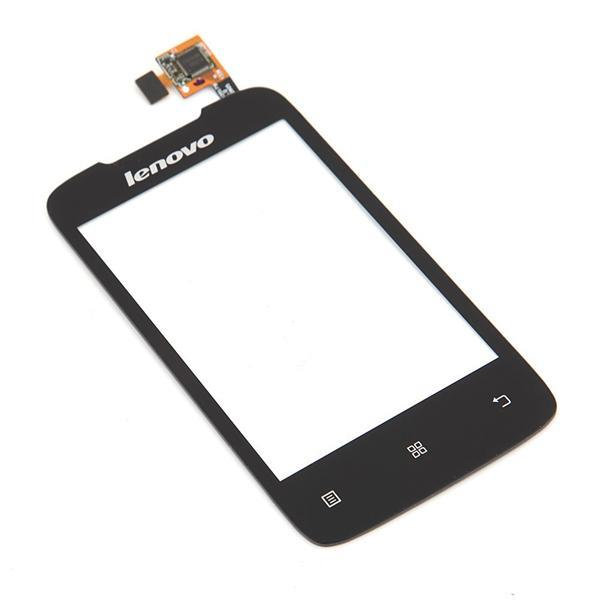 Enjoys: ORIGINAL LCD Touch Screen Digitizer Glass Lenovo A269 ~BLACK
