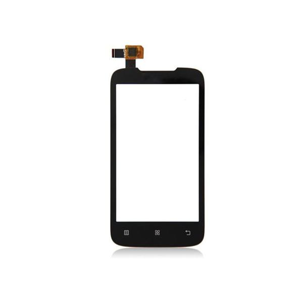 Enjoys: ORIGINAL LCD Touch Screen Digitizer Glass Lenovo A369 ~BLACK