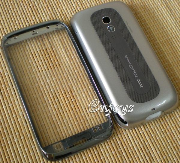 Enjoys: Real ORIGINAL FacePlate HOUSING HTC Touch Pro2 2 / AT&T Tilt 2
