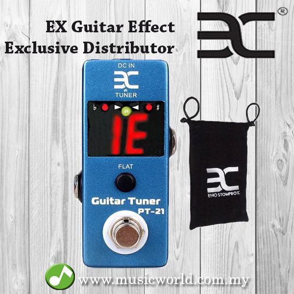 eno ex pt 21 electric guitar tuner p end 10 5 2020 2 36 pm. Black Bedroom Furniture Sets. Home Design Ideas