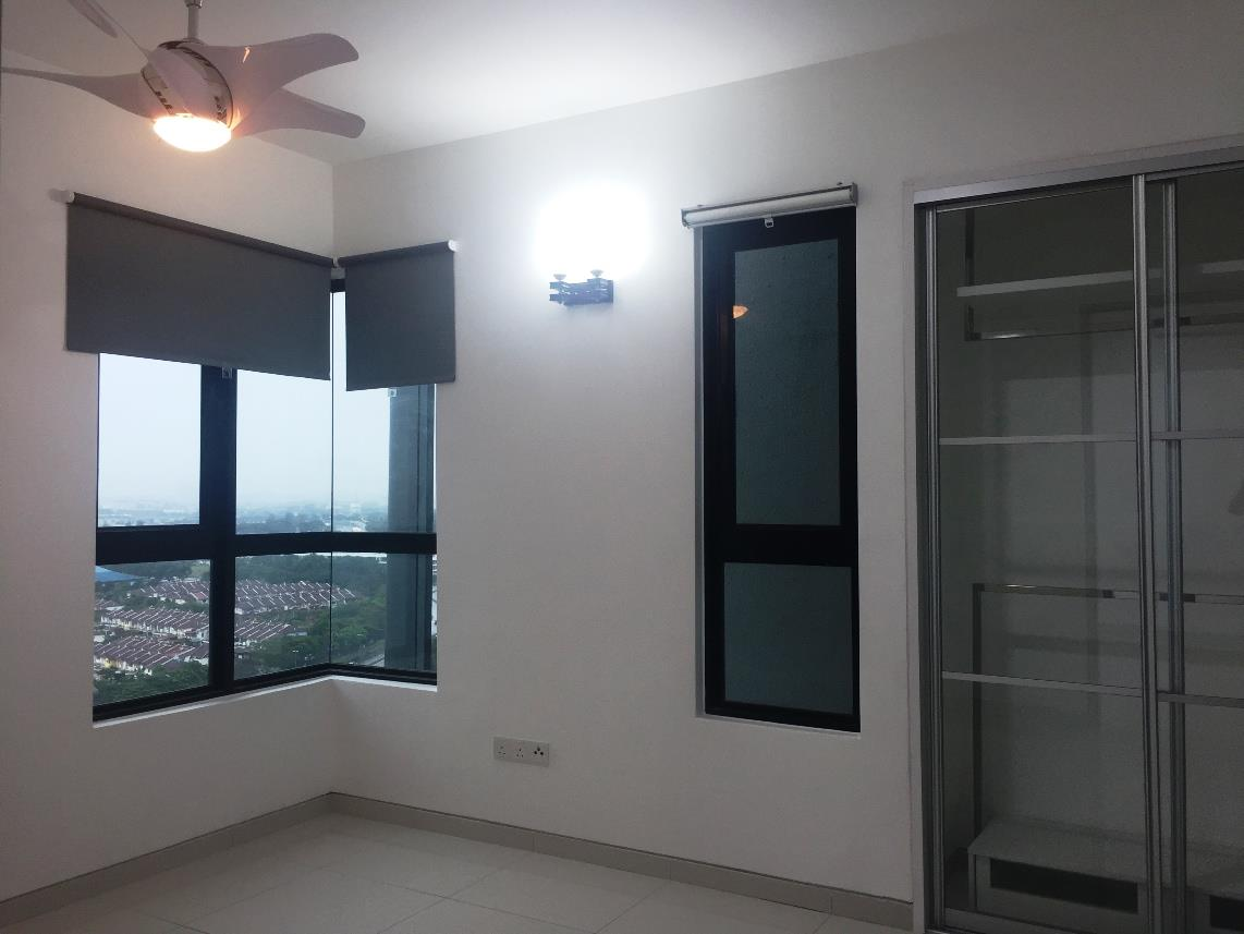 Epic Suites Condo for rent, Renovated, Bandar Bukit Puchong, Puchong