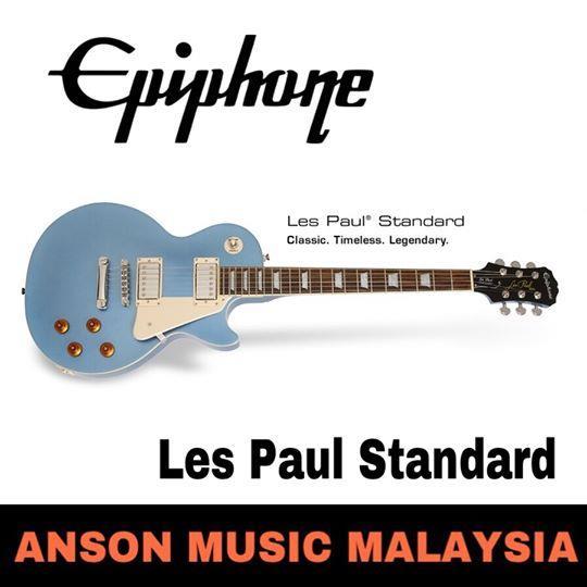 Epiphone Les Paul Standard Electric End 9 3 2018 12 29 Pm