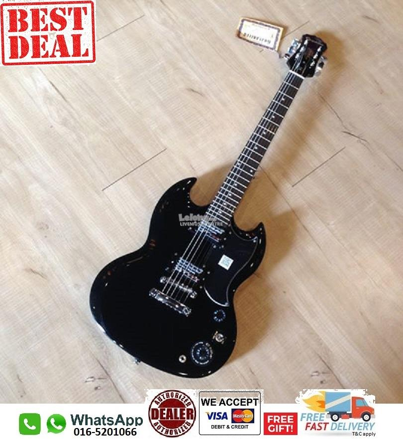 EPIPHONE SG SPECIAL (KILL POT) electric guitar