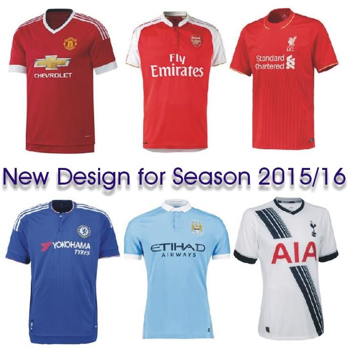 reputable site 7177e e65f5 EPL Football Jersey / Jersi Liga Inggeris - STOCK Clearance