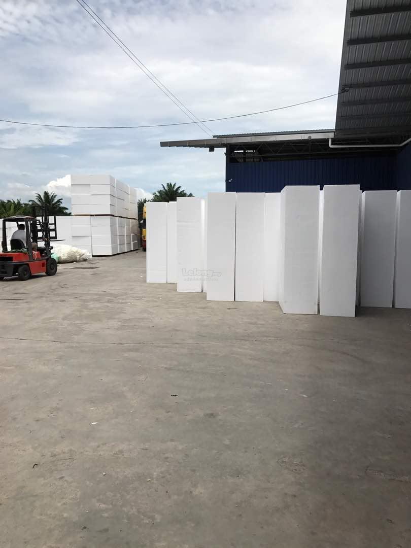 EPS Poly Styrene Foam Manufacturer Malaysia GABUS CONSTRUCTION
