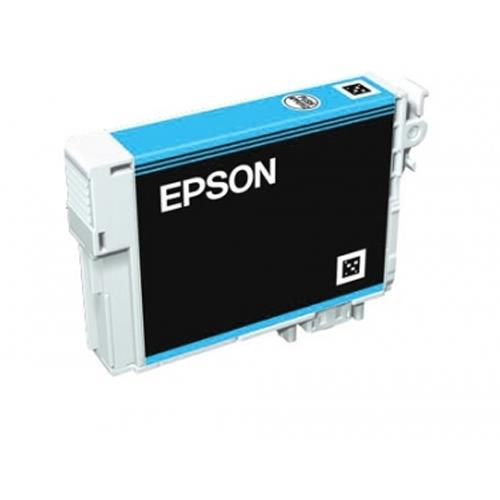 Epson 190 Cyan Ink Cartridge (T190290)