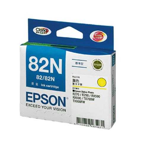 Epson 82N Yellow (T112490)