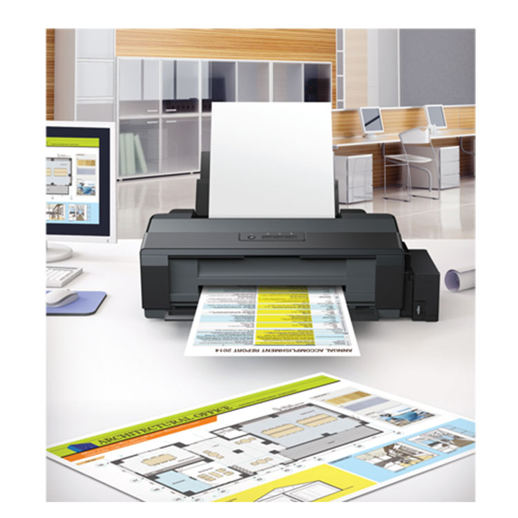 Epson A3+ L1300 Ink Tank Color Printer