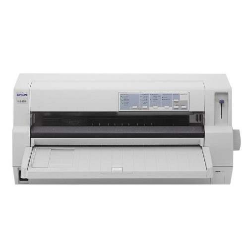 Epson DLQ-3500 - 24-pin Dot Matrix Printer (Item No: EPS DLQ3500)