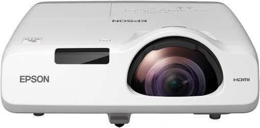 Epson EB-530 LCD Projector V11H673052
