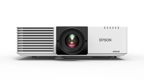 Epson EB-L610U Wireless WUXGA 3LCD Laser Projector (V11H901052)