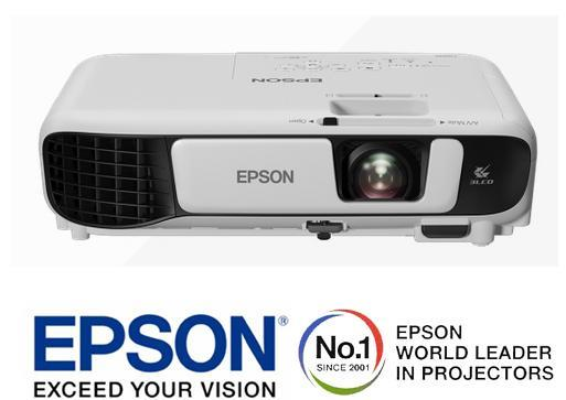 epson eb s41 3lcd svga 3300 lumens end 11 14 2018 9 15 pm. Black Bedroom Furniture Sets. Home Design Ideas