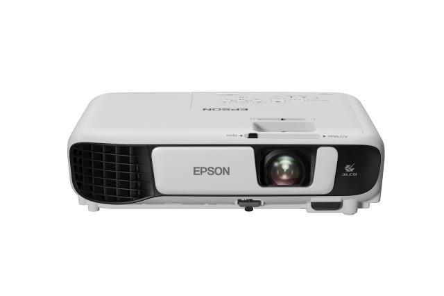 Epson EB S41 SVGA 3LCD Projector V11H842052