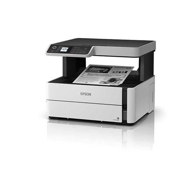Epson EcoTank Monochrome M2140 WIFI All in One Ink Tank Printer