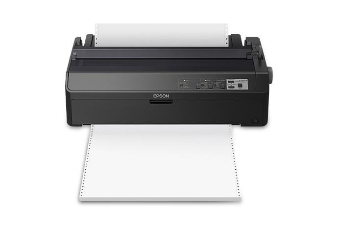 Epson FX-2190II Dot Matrix Printer (C11CF38501)