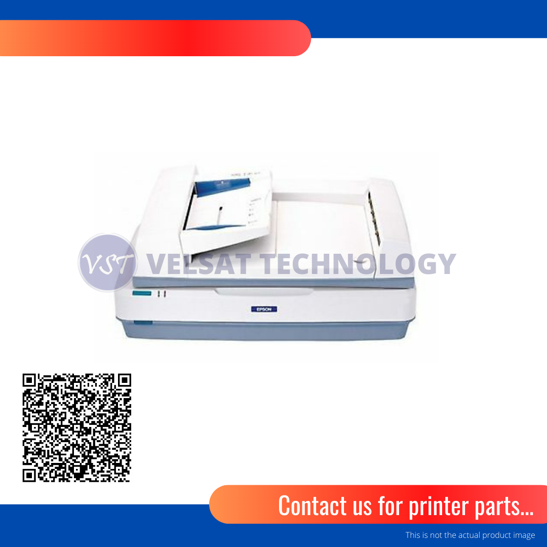 Epson GT-15000 Flatbed Scanner with ADF