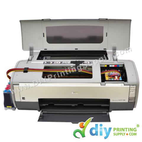 Sidste nye Epson Inkjet Printer 1390 (6C) [A3] (end 2/21/2020 11:19 AM) HB-23