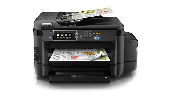 Epson L1455 A3 All-in-One Ink Tank Printer