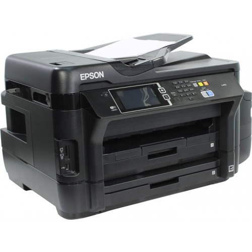 Epson L1455 A3 Wi-Fi Duplex All-in-One Ink Tank Printer comes with ori