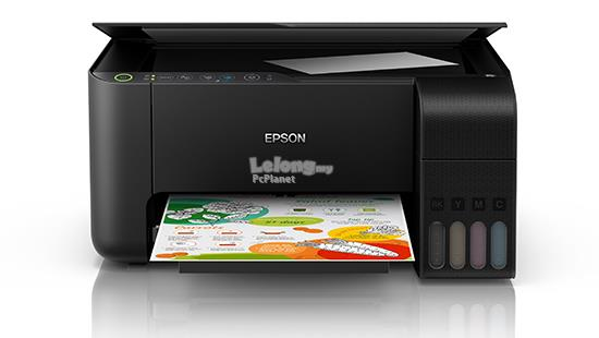 EPSON L3150 ALL IN ONE COLOUR INKJET PRINTER (P/S/C/W)