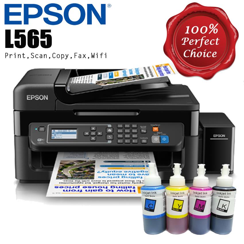 Epson L565 All In One Wireless Color End 2 28 2020 645 PM