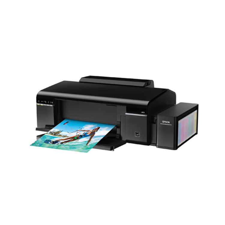 Epson L805 Ink Tank Photo Color Printer