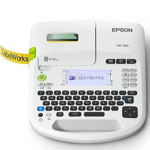 EPSON LabelWorks Label Printer (LW-700)