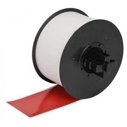 Epson  LabelWorks Tape - 100mm Red Tape (RC-T1RNA)