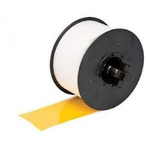 Epson LabelWorks Tape - 100mm Yellow Tape (RC-T1YNA)